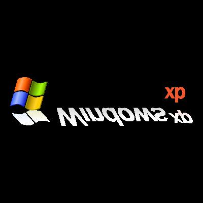 Windows XP Original vector logo