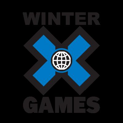 Winter X Games vector logo