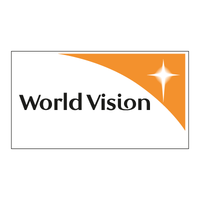 World vision vector logo
