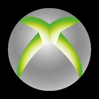 Xbox 360 Games vector logo