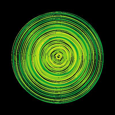 XBOX 360 Ring of Light vector logo