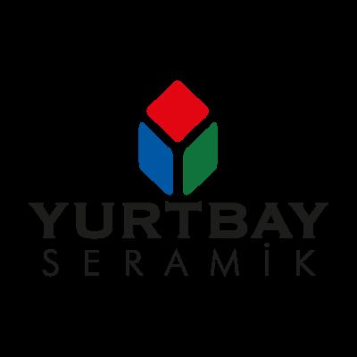 Yurtbay Seramik vector logo