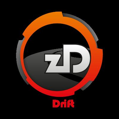 Zectordrift vector logo