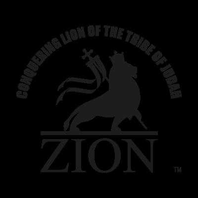 Zion vector logo