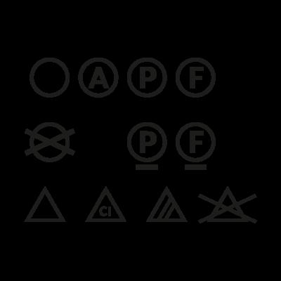 068 sign vector logo