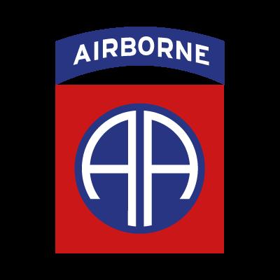 82nd Airborne Division logo