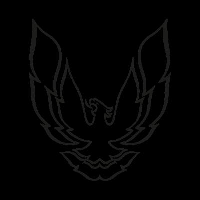 89 Trans Am vector logo