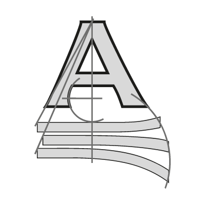A (.EPS) vector logo