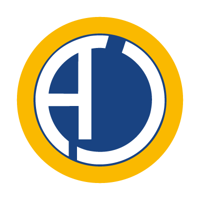 A & J Legal vector logo