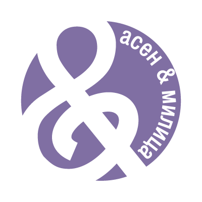A&m Music vector logo