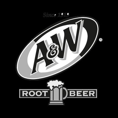 A&W Root Beer logo vector - Logo A&W Root Beer download