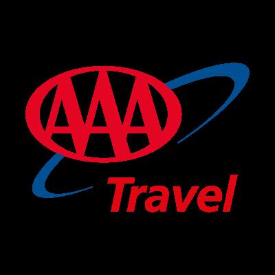 AAA Travel vector logo