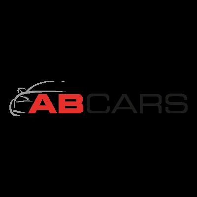 AB Cars vector logo