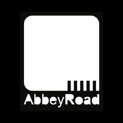 Abbey Road Studios-white vector logo