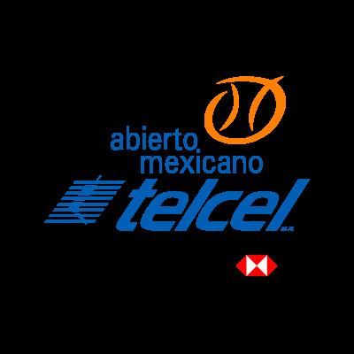 Abierto Mexicano Telcel 2006 vector logo