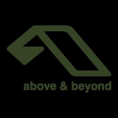 Above & Beyond vector logo