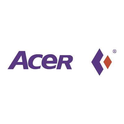 Acer Old vector logo