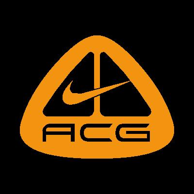 ACG vector logo