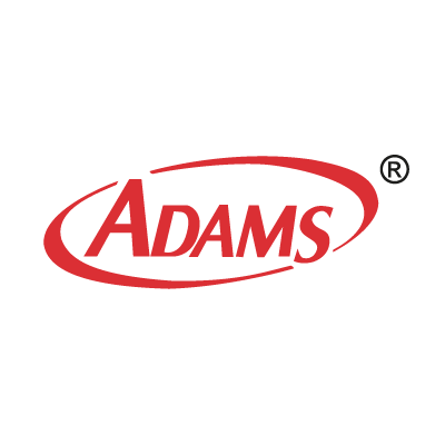 Adams vector logo