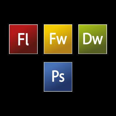 Adobe CS3 Production Premium vector logo