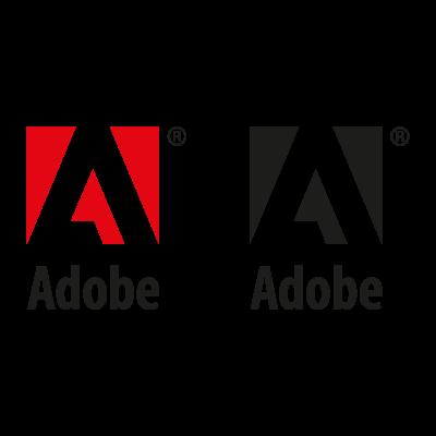 Adobe Systems vector logo