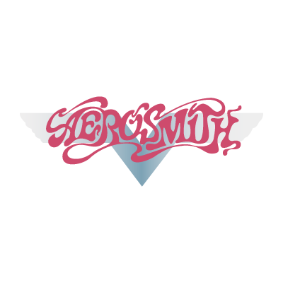 Aerosmith Rocks vector logo