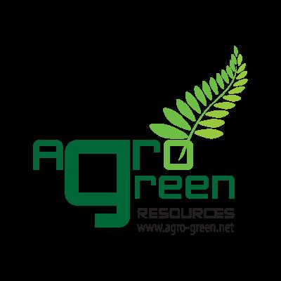 Agro Green Resources vector logo