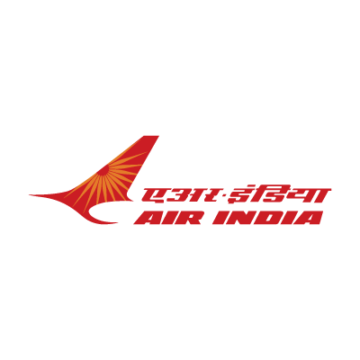 Air India vector logo