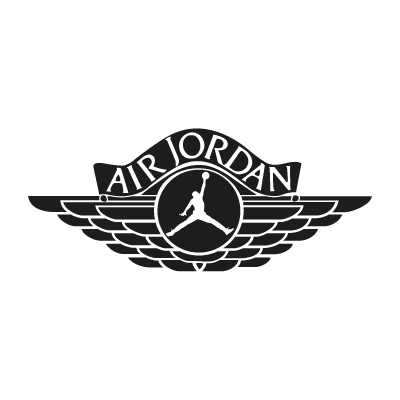 Air Jordan (.EPS) vector logo