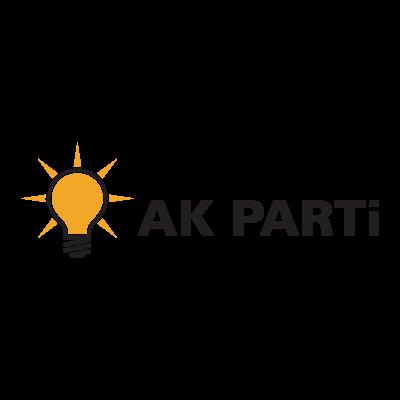 AK Parti (Turkey) vector logo