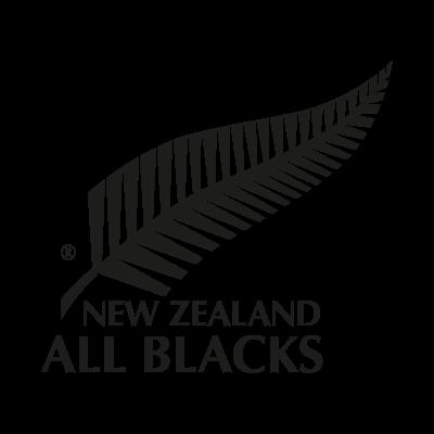 All Blacks (.EPS) vector logo