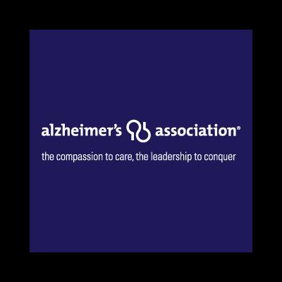 Alzheimer's Association vector logo