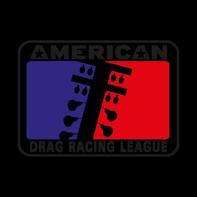 American Drag Racing League logo
