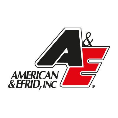 American & Efird vector logo