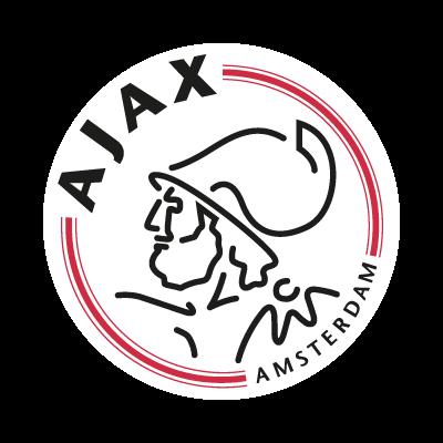 Amsterdamsche FC Ajax vector logo