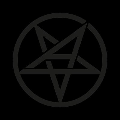 Anthrax (.EPS) vector logo