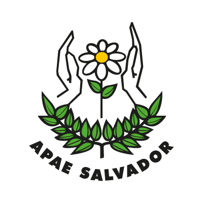 Apae Salvador vector logo