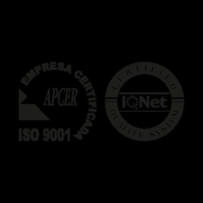 APCER-IQNET vector logo