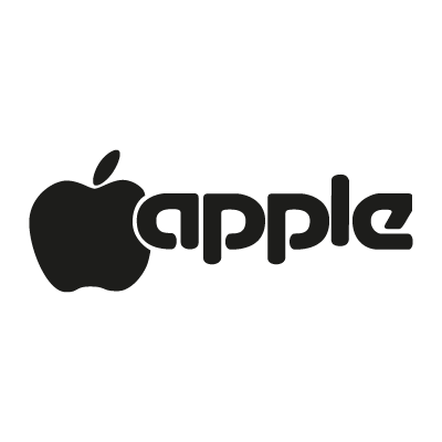 Apple Inc vector logo