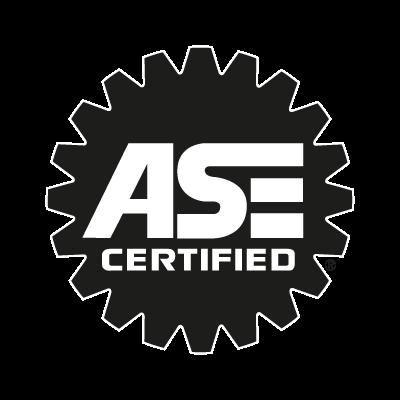 ASE Certified vector logo