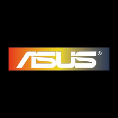 Asus Color vector logo