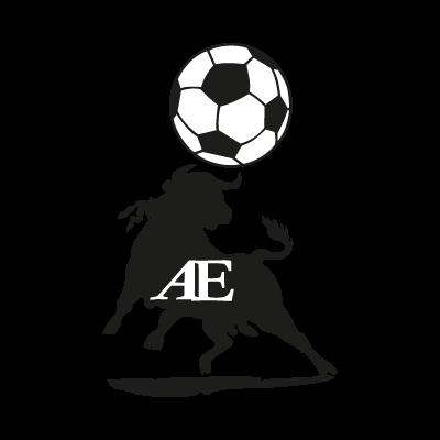 Atletico Espacol vector logo