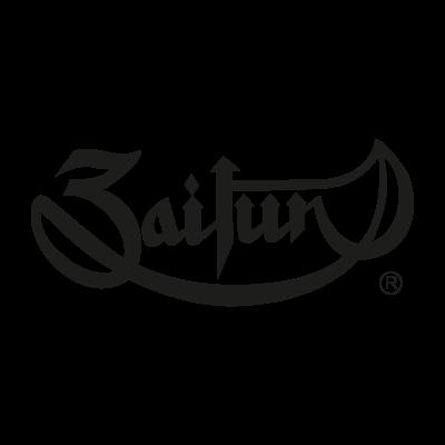 Zaitun vector logo