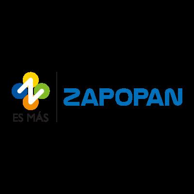 Zapopan vector logo