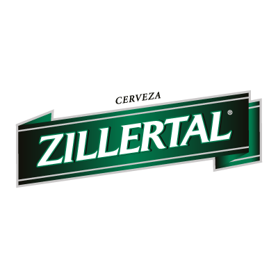Zillertal vector logo