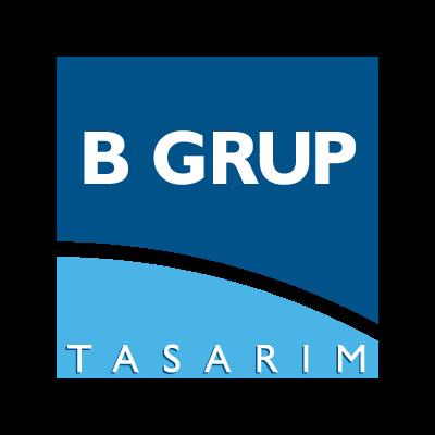 B Grup A.S. vector logo