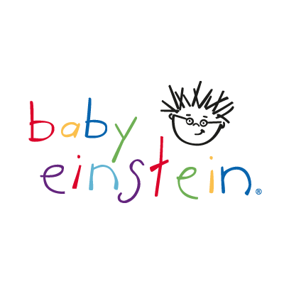 Baby Einstein vector logo
