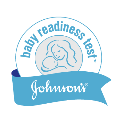Baby Readiness Test vector logo