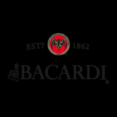Bacardi EST vector logo