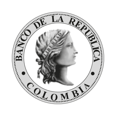 Banco de la Republica vector logo